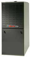 Trane XV80 Variable Speed 2 Stage Heating Gas Furnace