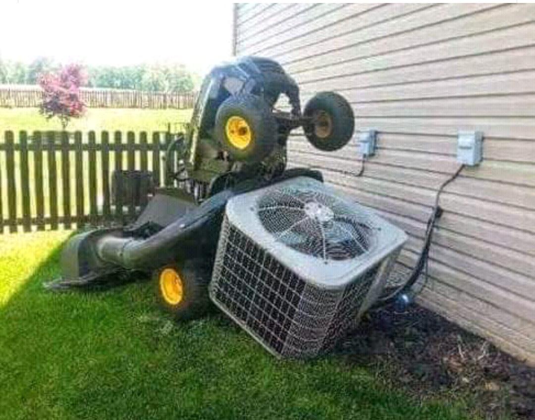 Drive Thru AC