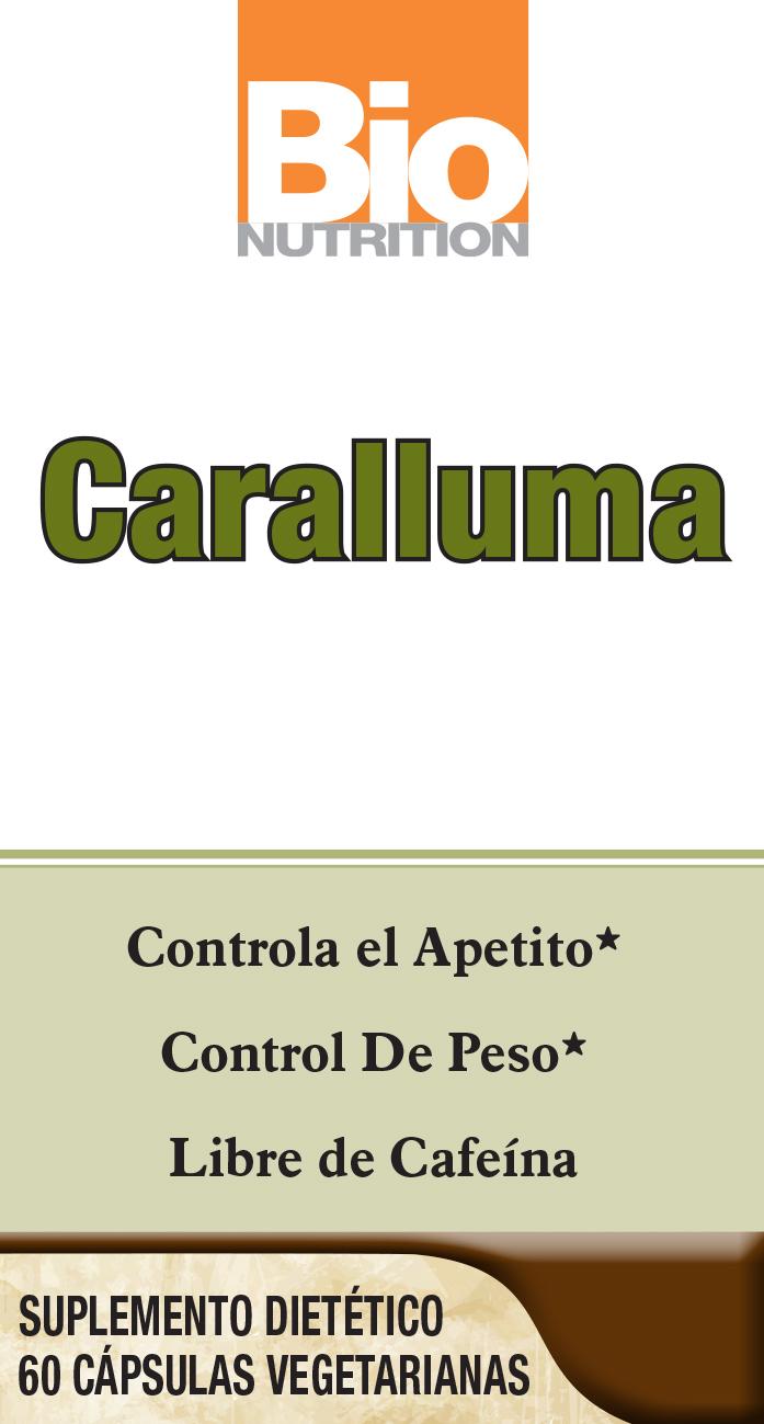 Caralluma