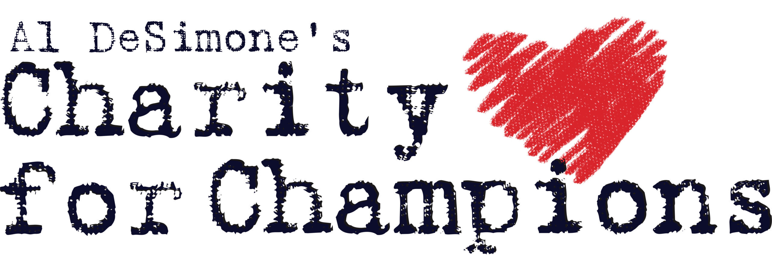 Charity for Champions