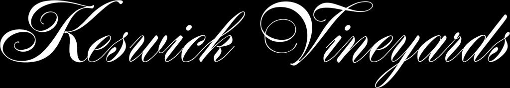 Keswick Vineyards Logo