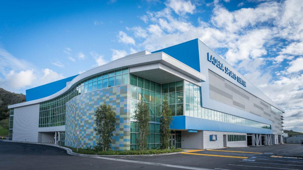 Ladera Sports Center