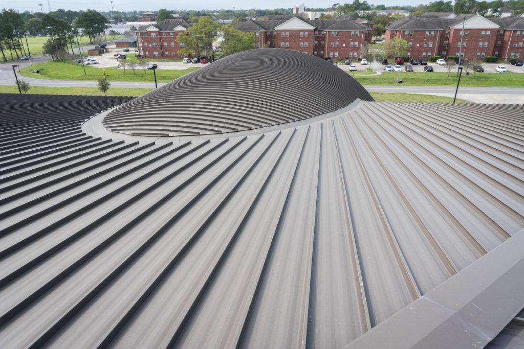 Nicholls State University Recreation Center
