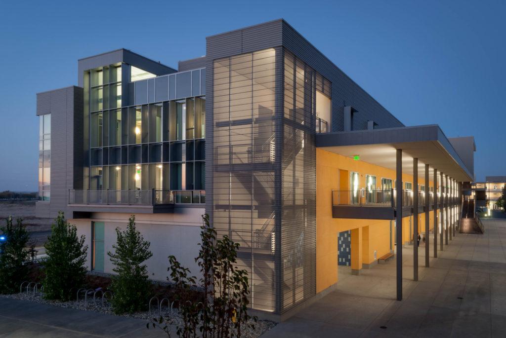 UC Merced CA