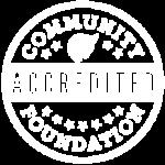 Accredited Community Foundation Logo