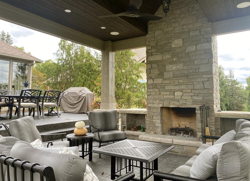 outdoor living fort wayne