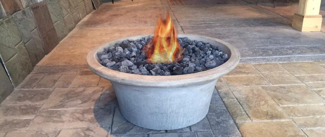 fire bowl fort wayne