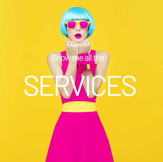 Paradigm Services