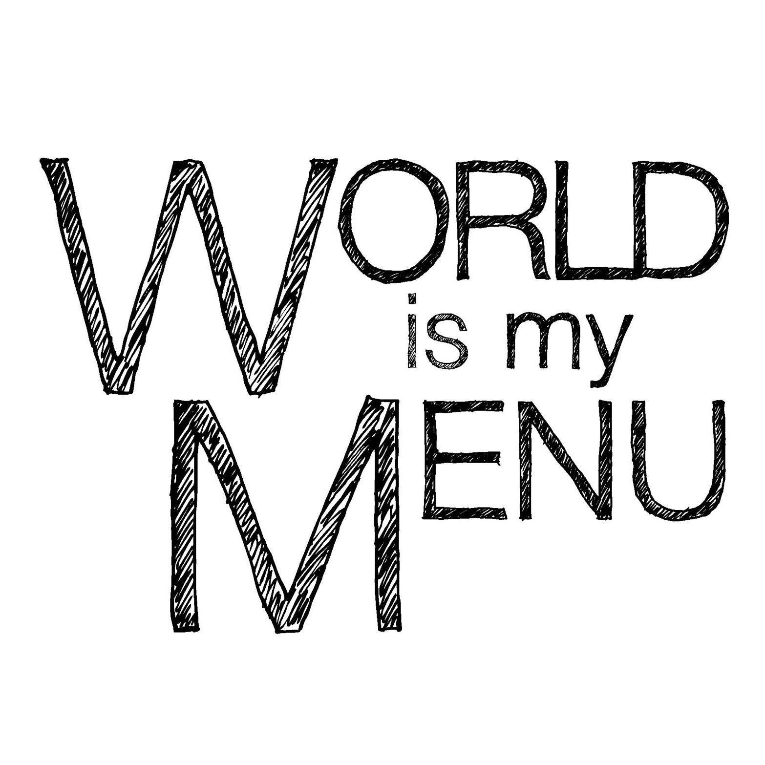 WorldismyMenu