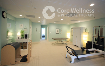 Welcome to Core Wellness & Physical Therapy®