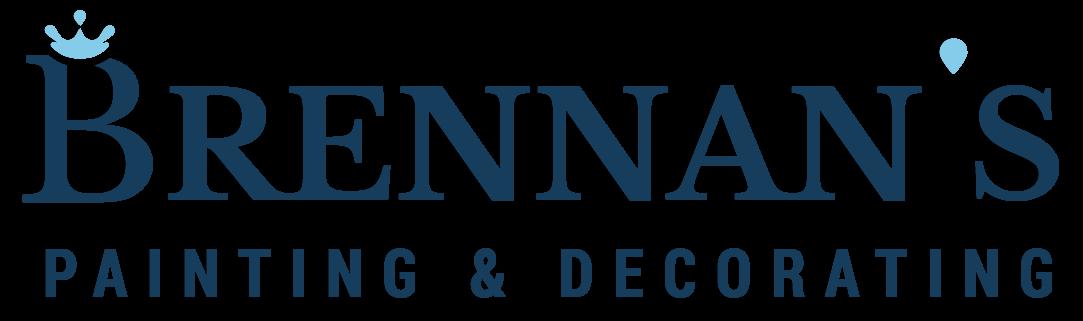 brennans painting & decorating logo