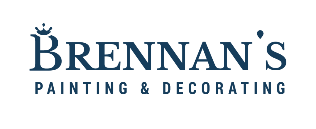 brennans painting and decorating logo