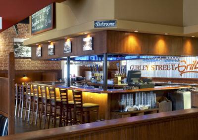 Gurley Empty Bar