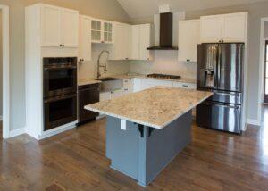 Custom Home Builder – Rockingham – Wilmington