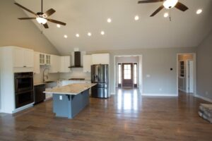 general contractor, home remodeling, new home builder