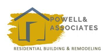 Powell and Associates Logo