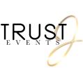 Logo - TrustJ Events