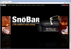SnoBar