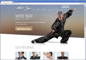 White Tiger Schools