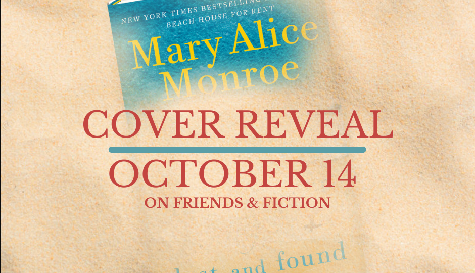 Cover Reveal Friends and Fiction