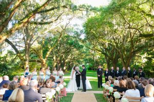 Legare Waring House Wedding; Photo by: Dana Cubbage | © Dana Cubbage Weddings 2015