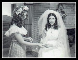 Mary Alice bride