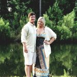 Wedding winner_MattJulie at pond