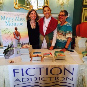 fiction addiction