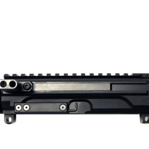 Go Ballistic Firearms Pistol Caliber Billet AR-9/45 SIDE CHARGING Upper with LRBHO