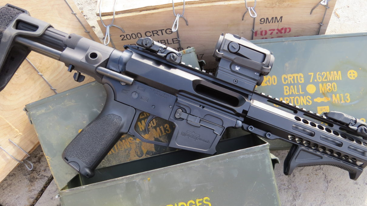Quality Firearm Products