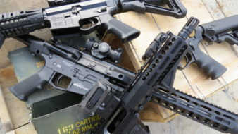 New and Used Rifles and Handguns