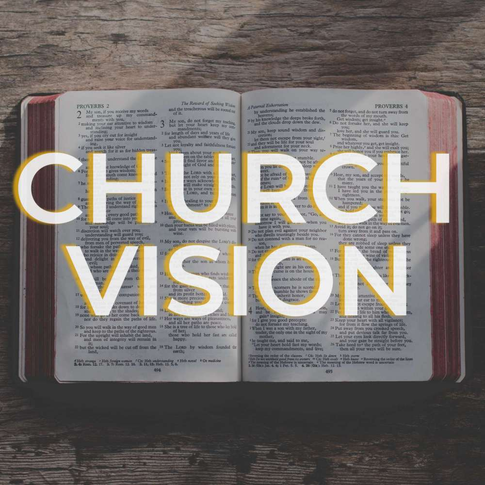 Church Vision Overlay