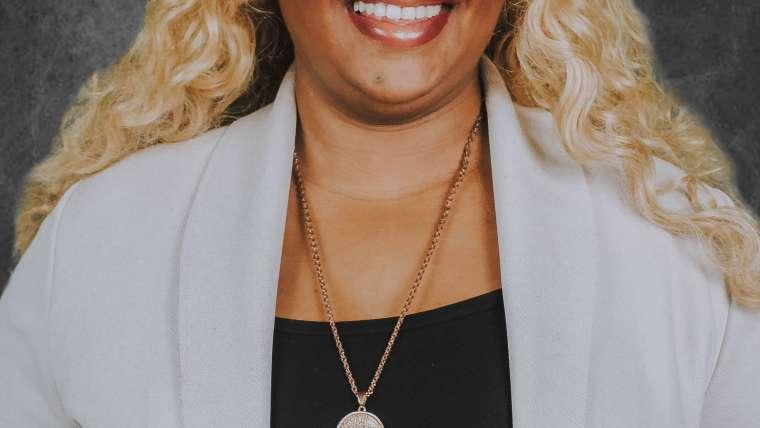 Marsha Walters