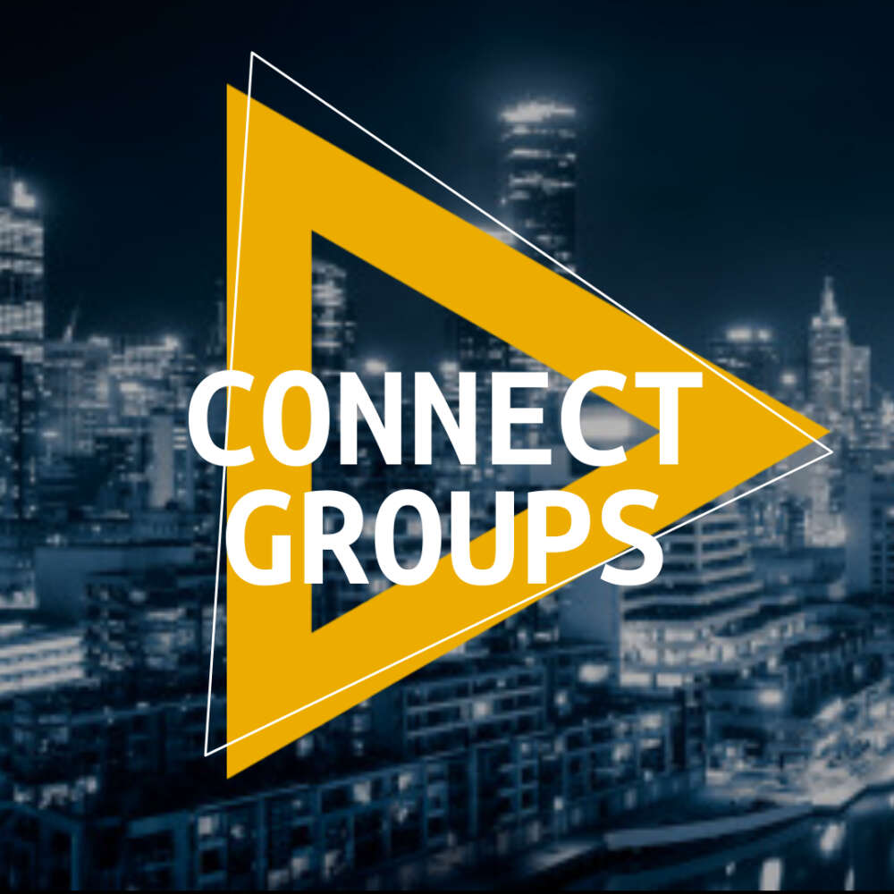 Connect Groups - Dark