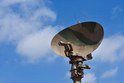 UHF-SATCOM