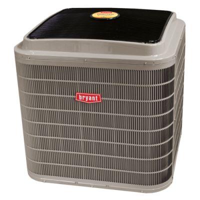 186B Evolution® Single-Stage Air Conditioner