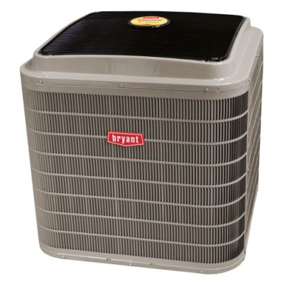 187B Evolution® 2-Stage Air Conditioner