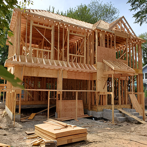Sovereign Homes, LLC