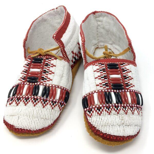 indigenous footwear