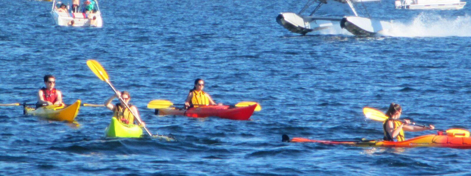 Seattle Easter Boat Parade, Superyachts NW, PNW, Puget Sound, Bellingham, Go Boating, Salty Dog Boating
