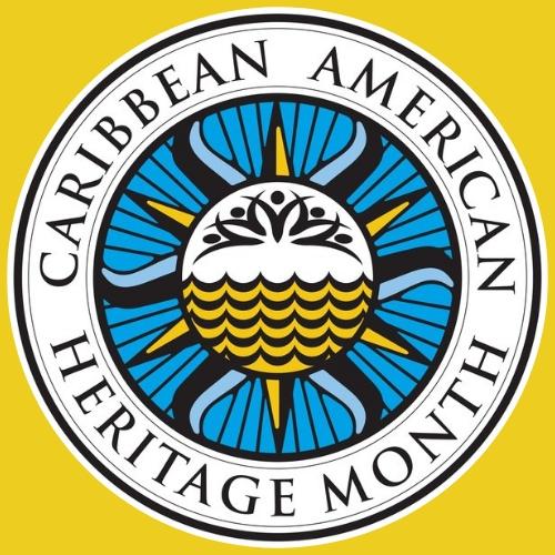 Caribbean American Heritage Month