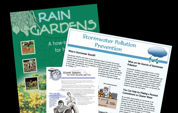 Stormwater Resources