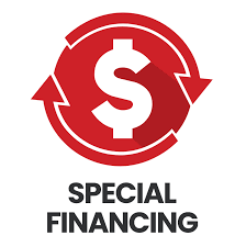 Finance your A/C system today