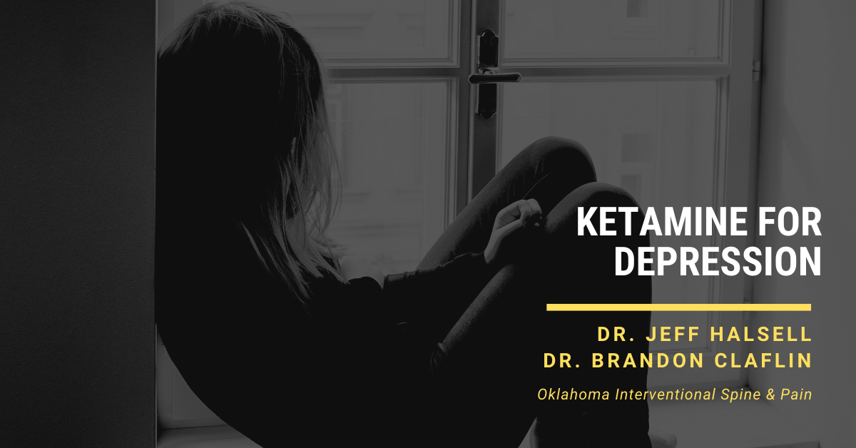 tulsa ketamine depression