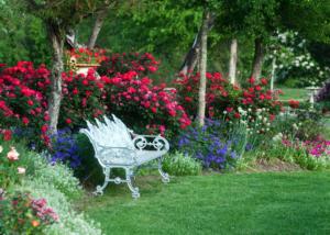 texas garden wedding destinations