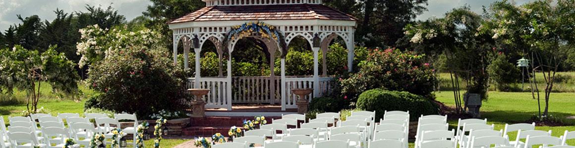 College Station Wedding Venue