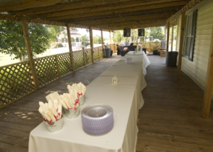 Navasota Farmhouse Country Wedding Venue DIY