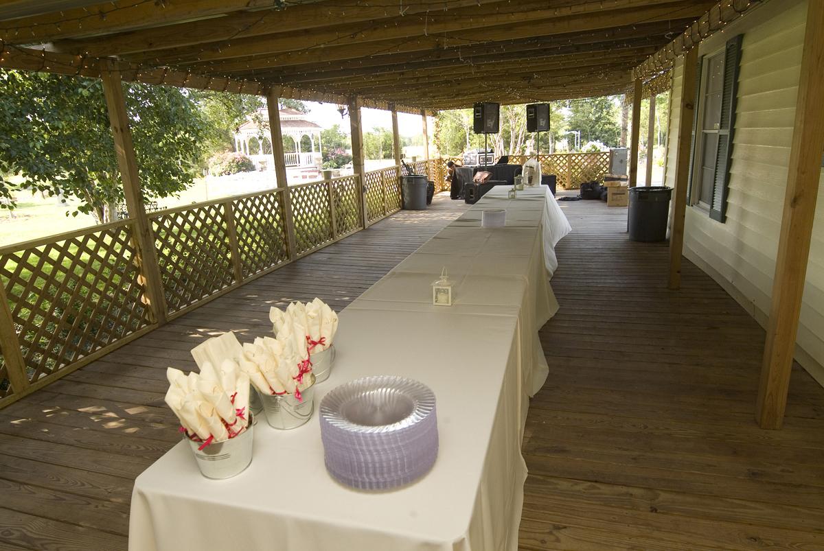 Navasota Farmhouse Country Wedding Venue DIY