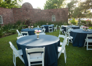 Best Outdoor Wedding Venue Reception Garden