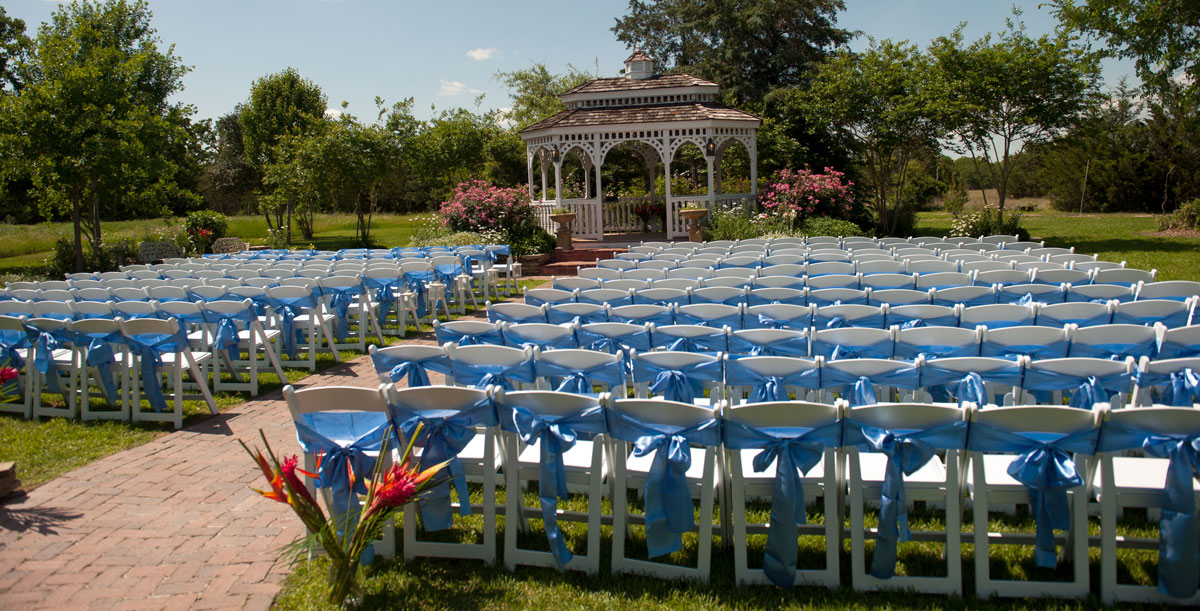 Romantic Local Wedding Ceremony Venue